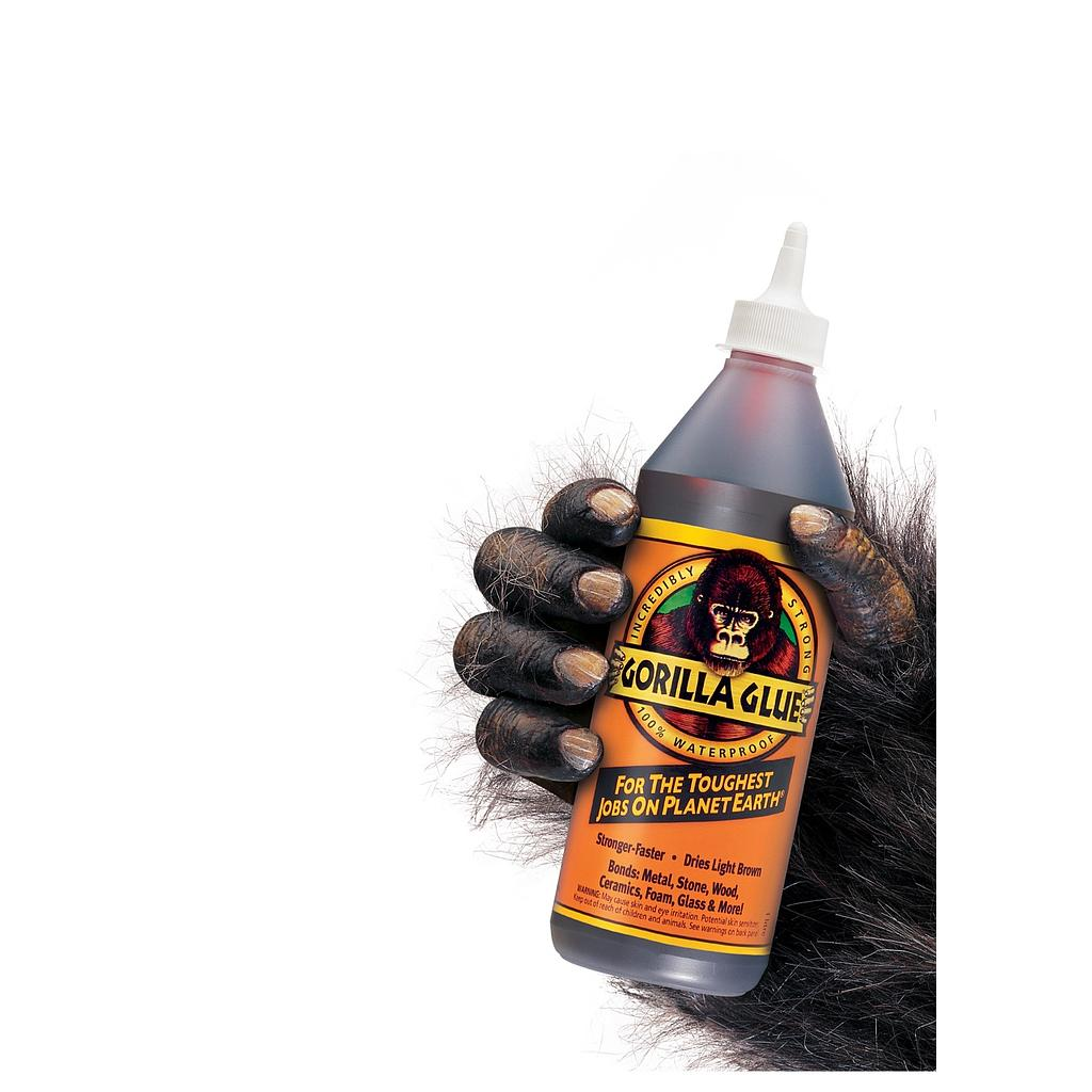 Gorilla / Gorilla Glue 500 ml